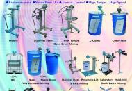 Động cơ khí nén & các thiết bị hãng Tonson