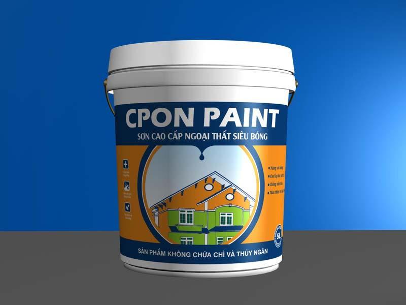 Là sản phẩm sơn nước Acrylic siêu bóng cao cấp dùng cho ngoại thất<br /><br /><br /><br /><br /> • Che phủ hiệu quả<br /><br /><br /><br /><br /> • Chùi rửa tối đa<br /><br /><br /><br /><br /> • Chống nấm mốc<br /><br /><br /><br /><br /> • Màu sắc bền bỉ<br /><br /><br /><br /><br /> • Che lấp vết nứt nhỏ<br /><br /><br /><br /><br /> • Chống nóng hiệu quả<br /><br /><br /><br /><br /> • Kháng kiềm tốt<br /><br /><br /><br /><br />