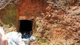 Thêm một đường hầm kiên cố dưới Thung lũng Tình yêu