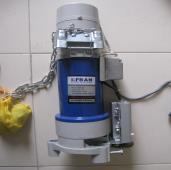 Động cơ Fran