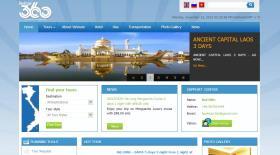Du lịch 360 - Thiet ke web - Thiết kế web - Thiet ke website - Thiết kế website - web gia re , web giá rẻ , website giá rẻ