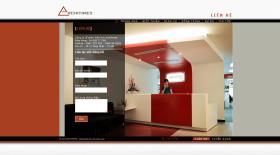 Công ty cổ phần kiến trúc Architimes - Thiet ke web - Thiết kế web - Thiet ke website - Thiết kế website - web gia re , web giá rẻ , website giá rẻ