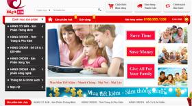 Bigo.vn - Thiet ke web - Thiết kế web - Thiet ke website - Thiết kế website - web gia re , web giá rẻ , website giá rẻ