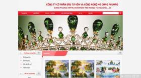 Công ty cổ phần đầu tư vốn và công nghệ Đông Dương - Thiet ke web - Thiết kế web - Thiet ke website - Thiết kế website - web gia re , web giá rẻ , website giá rẻ