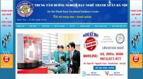 Trung tâm dạy nghề Thanh Xuân - Thiet ke web - Thiết kế web - Thiet ke website - Thiết kế website - web gia re , web giá rẻ , website giá rẻ