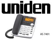 Điện thoại UNIDEN AS7401