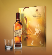 Johnnie Walker Gold Label Hộp quà