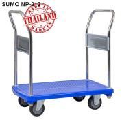 Xe đẩy hàng sàn nhựa SUMO NP-220M