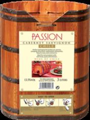 Passion Cabernet Sauvignon 3liter box