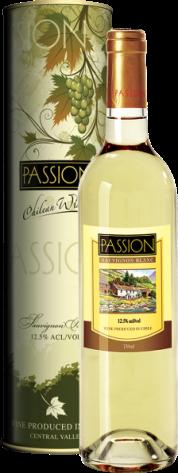 Passion Sauvignon Blanc