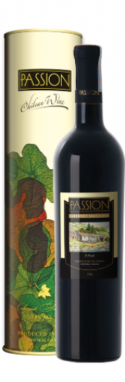 Passion Cabernet Sauvignon