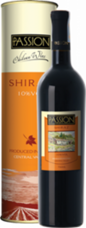 Passion Shiraz