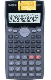Máy tính Fx-570MS