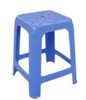 Ghế đẩu nhựa cao