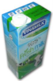 Sữa tươi -Vinamilk