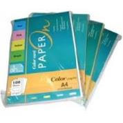 A4 / 160gsm PaperOne Color Paper - Paper (100