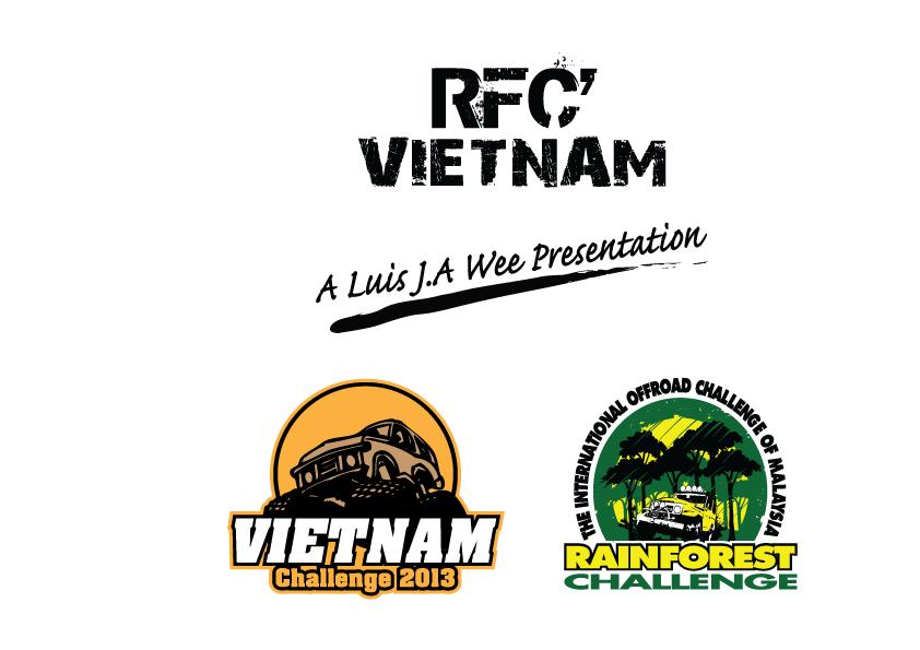 RFC Vietnam Challenge - Halong 2013