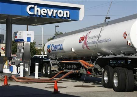 Chevron tài trợ 1 triệu USD phòng chống AIDS