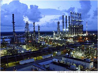 Trung Quốc đầu tư 80 tỷ NDT vào lĩnh vực dầu khí