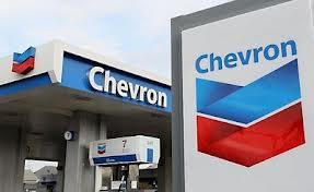 Chevron trao giải iPhone 5 cho khách hàng