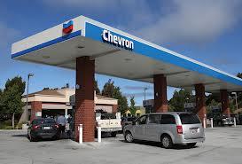 Chevron mở rộng hoạt động tại Việt Nam