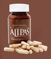 Alipas