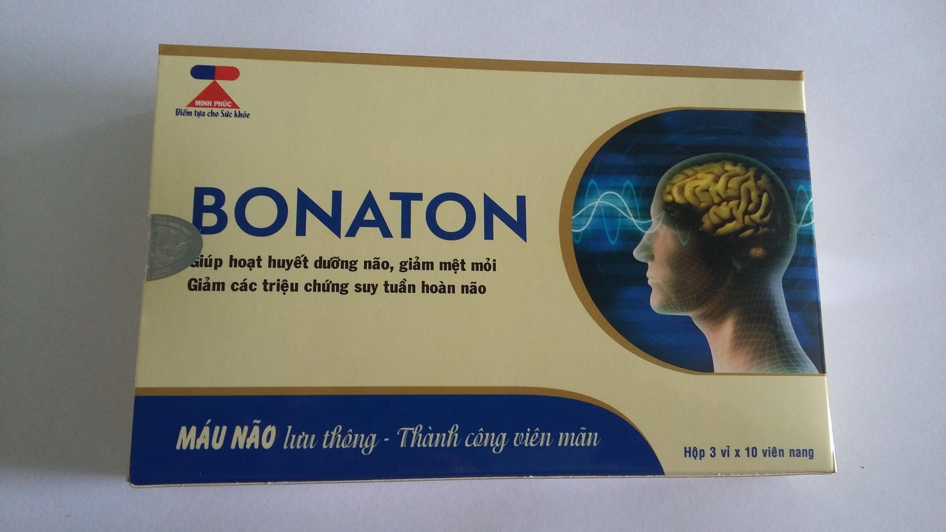 BONATON