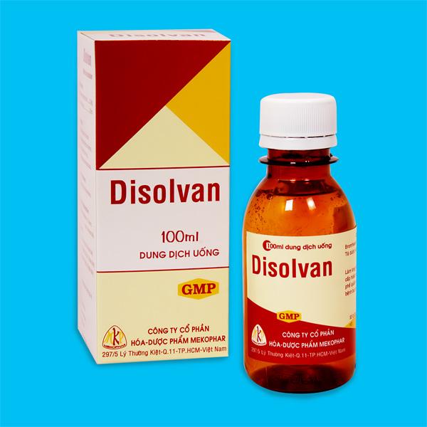 Disolvan