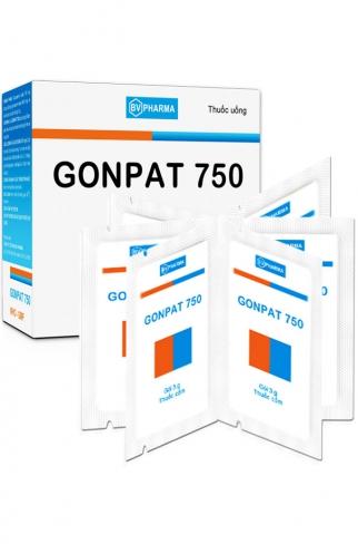 GONPAT 750