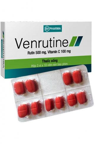 VENRUTINE