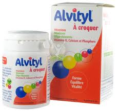Alvityl