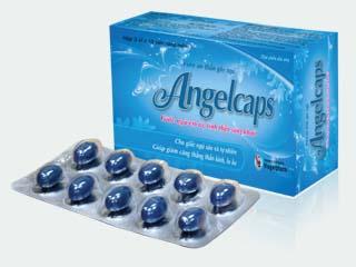 ANGELCAPS