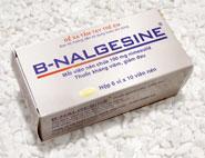 B-nalgesine