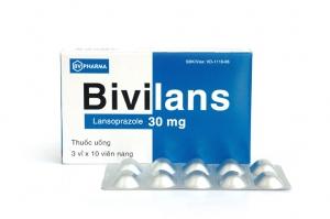BIVILANS