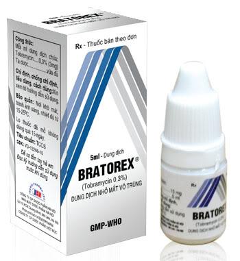 Bratorex