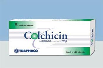 Colchicin