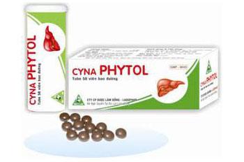 Cynaphytol