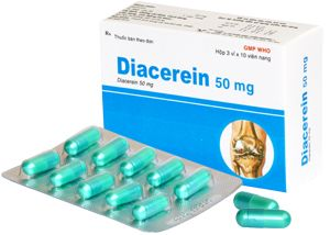 DIACEREIN 50 MG