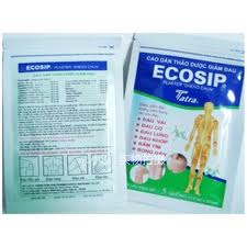 ecosip