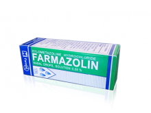 FARMAZOLIN