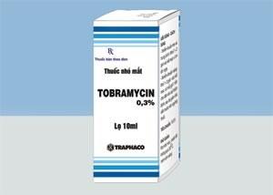 TOBRAMYCIN 0,3%