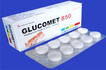 Glucomet