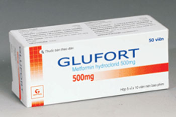 Glufort