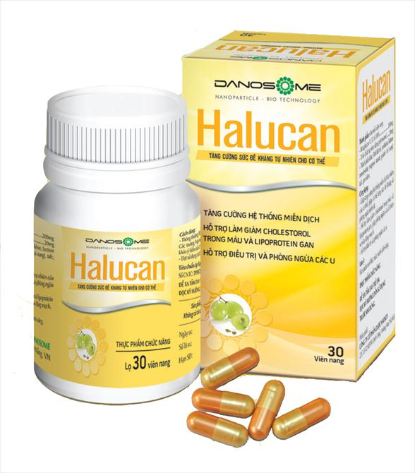 HALUCAN