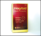 Hexyltab