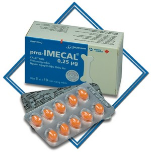 Imecal