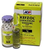KEFZOL