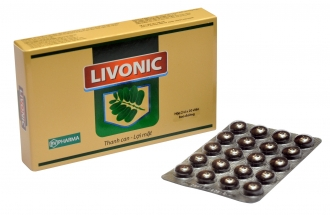 LIVONIC