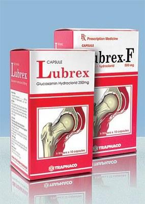 LUBREX