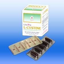 l_cystine